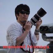 masaomi iwanagaさんのプロフィール画像