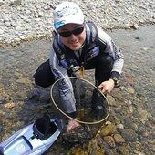 あゆ樹 板取川のプロフィール画像