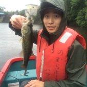 OKINAGA DAIKIさんのプロフィール画像