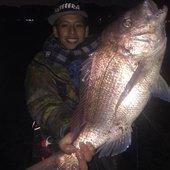 釣り人マナー向上 うーすさんのプロフィール画像