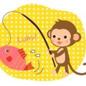 釣り猿さんのアイコン