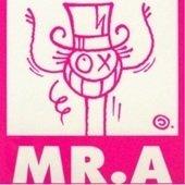 Mr.Aのプロフィール画像