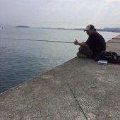fish hunter 05号さんのプロフィール画像