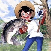 釣りキチ中学生のプロフィール画像