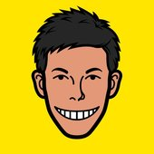 ヨウヘイのプロフィール画像