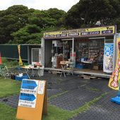 若洲海浜公園海釣り売店のプロフィール画像