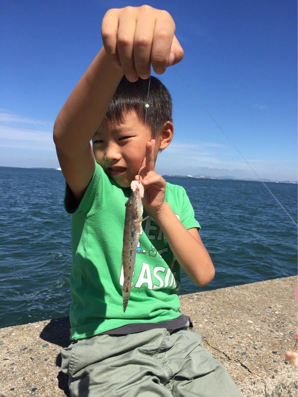 yoichiさんの投稿画像,写っている魚は