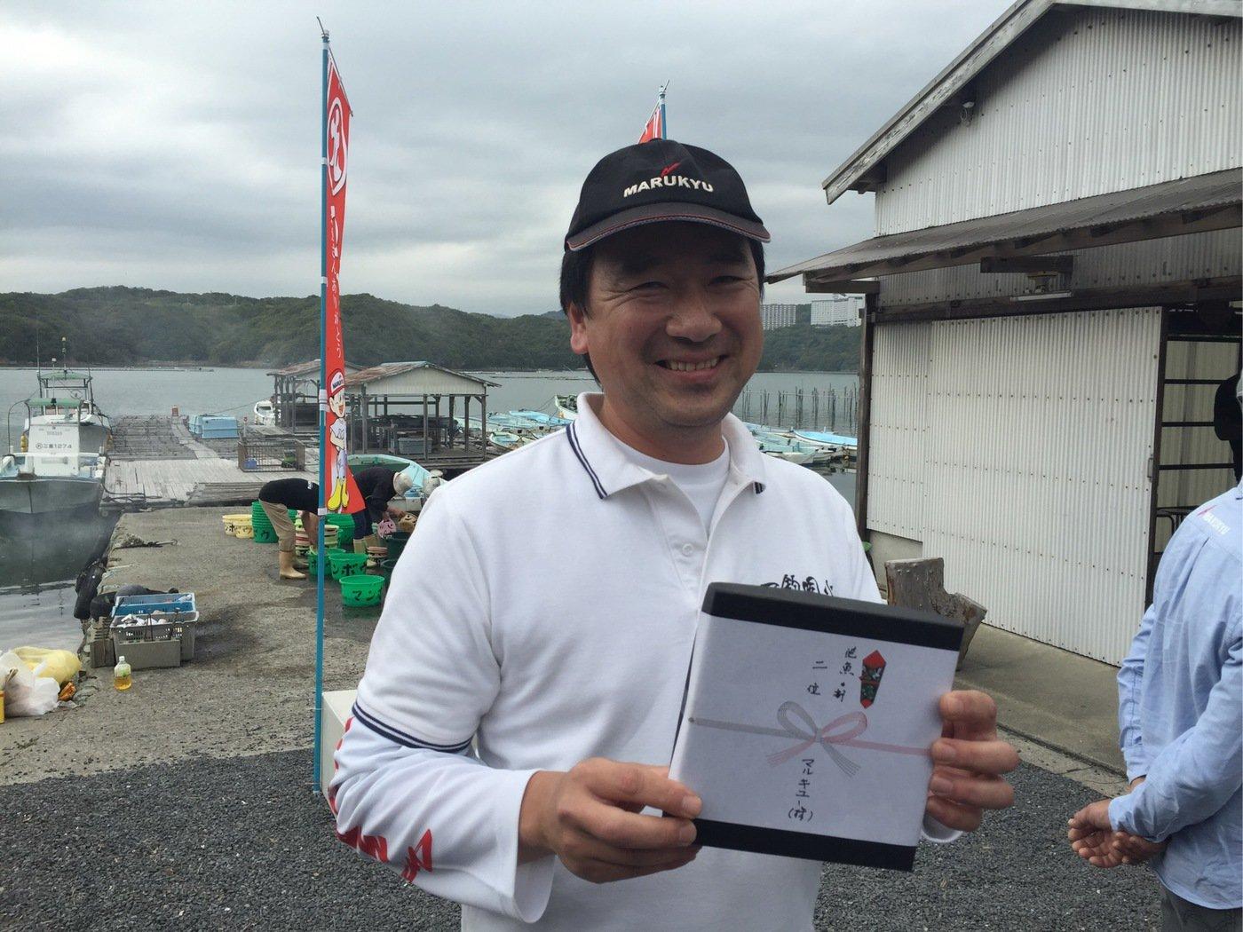 きみ☆チヌlove♡さんの投稿画像,写っている魚はサヨリ