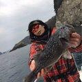 tatsukiさんの岩手県北上市での釣果写真