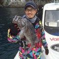 tatsukiさんの岩手県胆沢郡での釣果写真