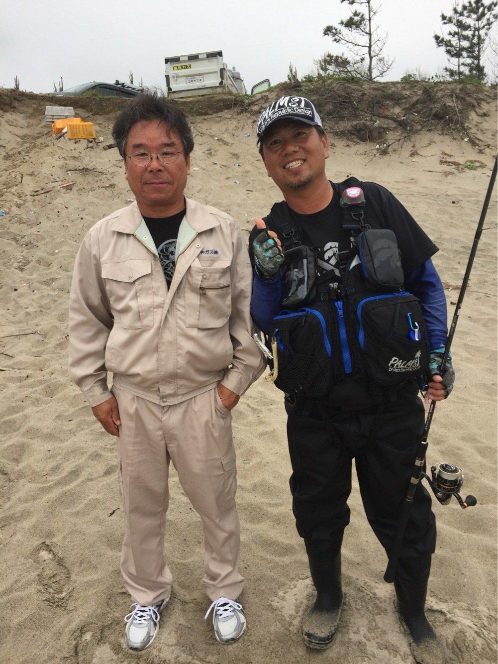 Tamotsu.Nakanoさんの投稿画像,写っている魚は