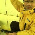 Akiさんの北海道士別市での釣果写真