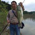 楠 雅文さんの福井県吉田郡での釣果写真