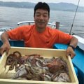 michiさんの兵庫県篠山市での釣果写真