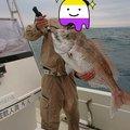 RRRさんの宮崎県児湯郡での釣果写真