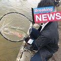 かずきさんの東京都あきる野市での釣果写真
