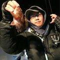Tsuribitoさんの兵庫県伊丹市での釣果写真