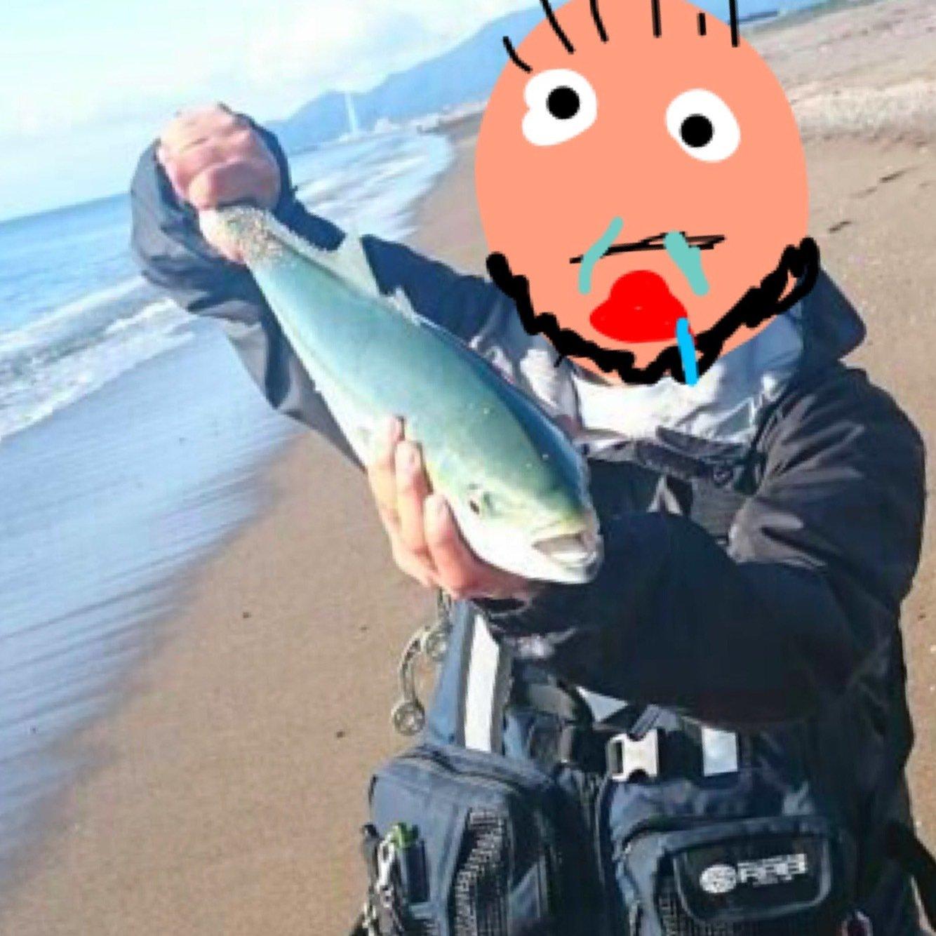 0138STYLEさんの投稿画像,写っている魚はブリ