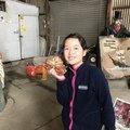 シゲゾウさんの千葉県富里市での釣果写真
