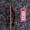 タヌキさんの三重県津市でのタケノコメバルの釣果写真