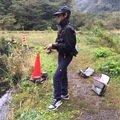 栄太郎さんの福岡県うきは市での釣果写真