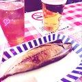 ヴェイアイアン桃子さんの東京都調布市での釣果写真