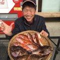 fridayさんの神奈川県厚木市での釣果写真