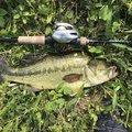 M.Mさんの茨城県桜川市での釣果写真