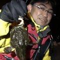 Akiさんのギスカジカの釣果写真