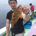 水戸 優典さんの福井県大飯郡での釣果写真