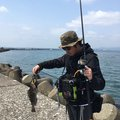 Mine Katoさんの青森県青森市でのアイナメの釣果写真