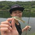 CCBさんの岡山県総社市での釣果写真