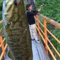 たかひろさんの山形県寒河江市での釣果写真