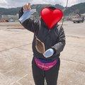 麻里亜菅原さんの岩手県奥州市での釣果写真