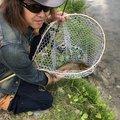 Soushi Oshiroさんの長野県大町市での釣果写真