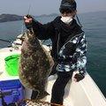 はぐれメバルさんの香川県善通寺市での釣果写真