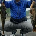 go-goランプさんの北海道爾志郡での釣果写真