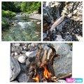 トラさんの岩手県気仙郡での釣果写真