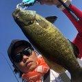 りゅうさんの山形県東田川郡での釣果写真