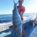 竜馬a.k.aGAPPYさんの鹿児島県鹿児島郡での釣果写真
