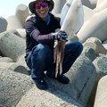 神宮すぐるさんの福岡県うきは市での釣果写真