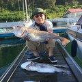 Akiさんの北海道増毛郡での釣果写真