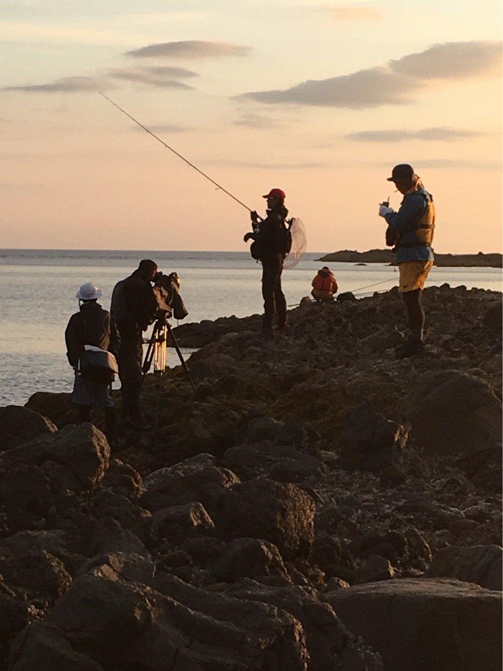 anglerさんの投稿画像,写っている魚はワラサ