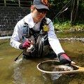 Hirotoさんの北海道常呂郡での釣果写真