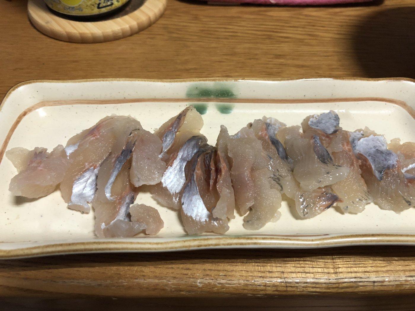 Yuuki Yasudaさんの投稿画像,写っている魚はイワナ