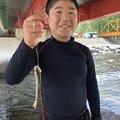 トリトンさんの北海道紋別市での釣果写真