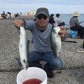 Akiさんの北海道紋別市での釣果写真