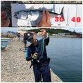 わたるさんさんの埼玉県蓮田市での釣果写真