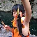 けむりさんの奈良県吉野郡での釣果写真