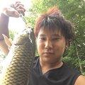 さぁたろさんの秋田県仙北郡での釣果写真